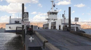 Charles Hall Ferry 2