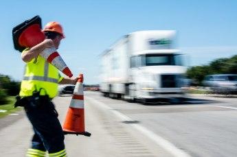 Freeway Safety Patrol