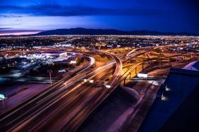 Heart of Las Vegas
